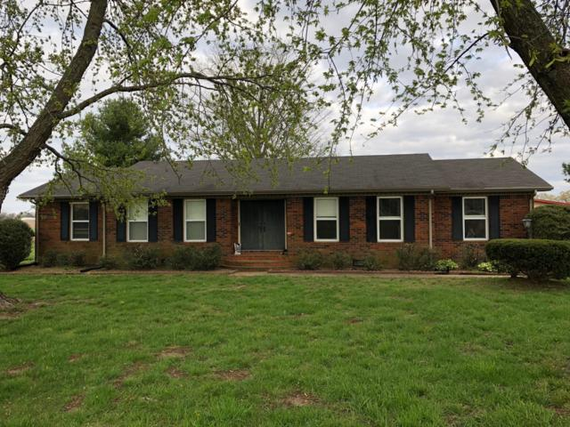13384 Palmyra Rd, Herndon, KY 42236 (MLS #1920905) :: Exit Realty Music City