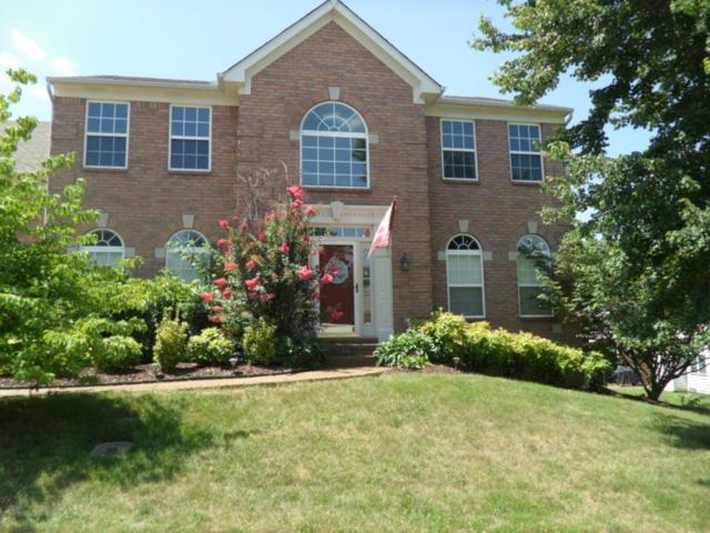 419 William Wallace Dr, Franklin, TN 37064 (MLS #1920935) :: RE/MAX Choice Properties