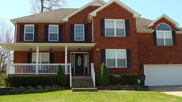 2465 Hattington Dr, Clarksville, TN 37042 (MLS #1920991) :: CityLiving Group