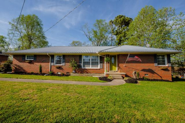 115 Wade Dr, Shelbyville, TN 37160 (MLS #1921014) :: CityLiving Group