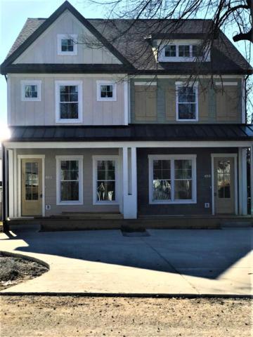 411 A Theresa Ave, Nashville, TN 37205 (MLS #1921019) :: RE/MAX Homes And Estates