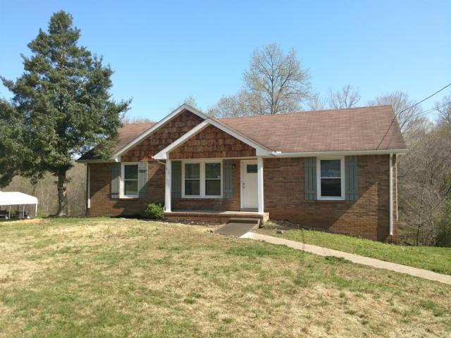 571 Briarwood Dr, Clarksville, TN 37040 (MLS #1921042) :: CityLiving Group