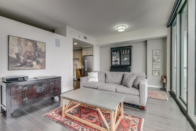 1212 Laurel St Apt 2012, Nashville, TN 37203 (MLS #1921087) :: CityLiving Group