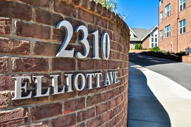2310 Elliott Ave #808 #808, Nashville, TN 37204 (MLS #1921137) :: NashvilleOnTheMove | Benchmark Realty
