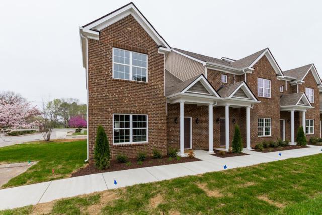 321 Rowlette Circle #49, Murfreesboro, TN 37127 (MLS #1921170) :: John Jones Real Estate LLC