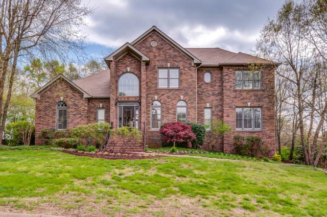 9425 Highwood Hill Rd, Brentwood, TN 37027 (MLS #1921220) :: Exit Realty Music City