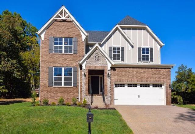2236 Arbor Pointe Way, Hermitage, TN 37076 (MLS #1921237) :: Ashley Claire Real Estate - Benchmark Realty