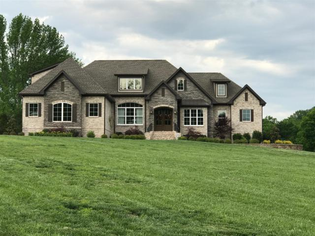 3730 Bosk Ln, College Grove, TN 37046 (MLS #1921338) :: RE/MAX Homes And Estates