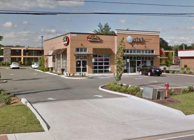 1311 Murfreesboro Rd, Franklin, TN 37064 (MLS #1921341) :: CityLiving Group