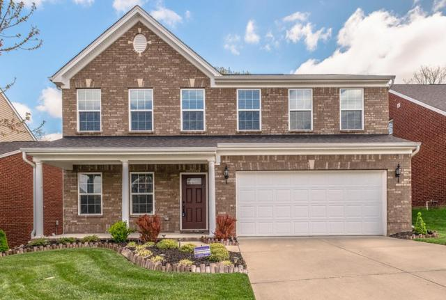 7820 Oakfield Grv, Brentwood, TN 37027 (MLS #1921355) :: RE/MAX Homes And Estates