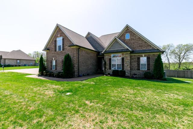 400 Scottland Trce, Mount Juliet, TN 37122 (MLS #1921356) :: Team Wilson Real Estate Partners
