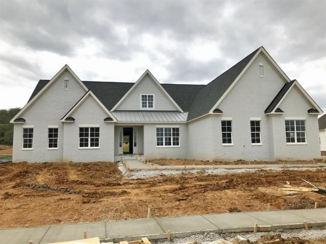 6633 Flushing Drive, College Grove, TN 37046 (MLS #1921361) :: RE/MAX Homes And Estates
