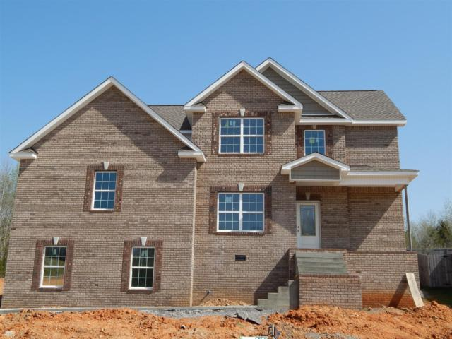 3511 Rabbit Run Trl, Adams, TN 37010 (MLS #1921365) :: Hannah Price Team