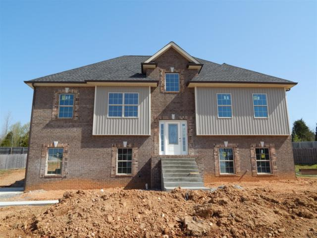 3519 Rabbit Run Trl, Adams, TN 37010 (MLS #1921380) :: Hannah Price Team