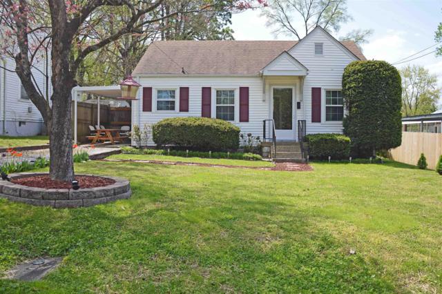 1008 W Mckennie Ave, Nashville, TN 37206 (MLS #1921400) :: FYKES Realty Group