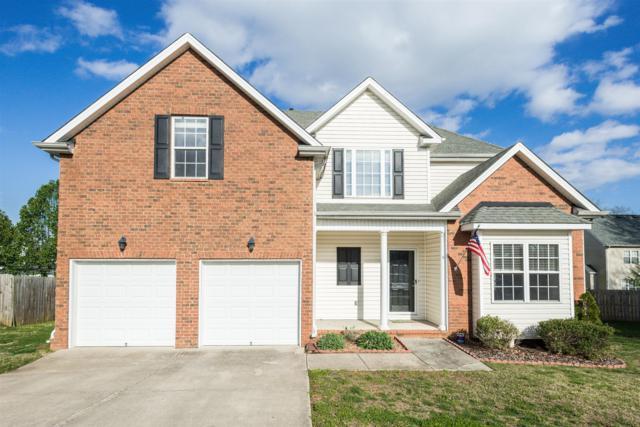 4015 Gersham Ct, Spring Hill, TN 37174 (MLS #1921430) :: NashvilleOnTheMove | Benchmark Realty
