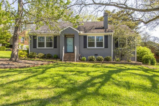 5636 Knob Rd, Nashville, TN 37209 (MLS #1921446) :: NashvilleOnTheMove | Benchmark Realty