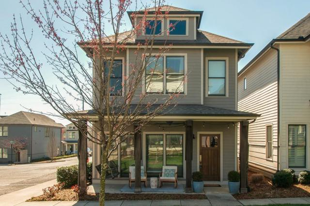 212 Copley Ln, Nashville, TN 37204 (MLS #1921457) :: Ashley Claire Real Estate - Benchmark Realty