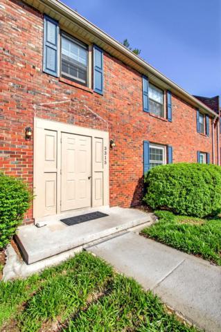 3315 Long Blvd Apt D3, Nashville, TN 37203 (MLS #1921471) :: HALO Realty