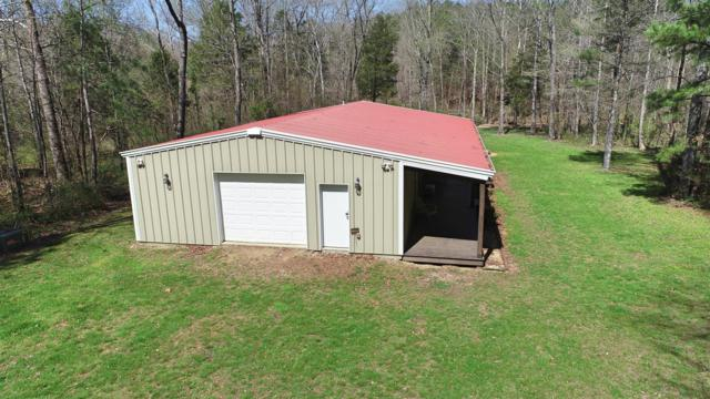 976 Bluewater Rd, Centerville, TN 37033 (MLS #1921472) :: EXIT Realty Bob Lamb & Associates