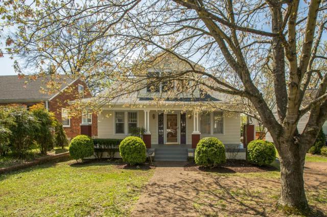 4805 Nevada Avenue, Nashville, TN 37209 (MLS #1921480) :: RE/MAX Homes And Estates