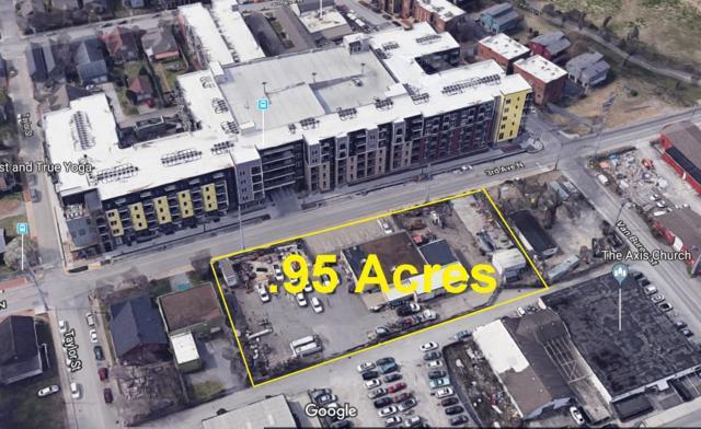 1414 3rd Ave N, Nashville, TN 37208 (MLS #1921492) :: CityLiving Group