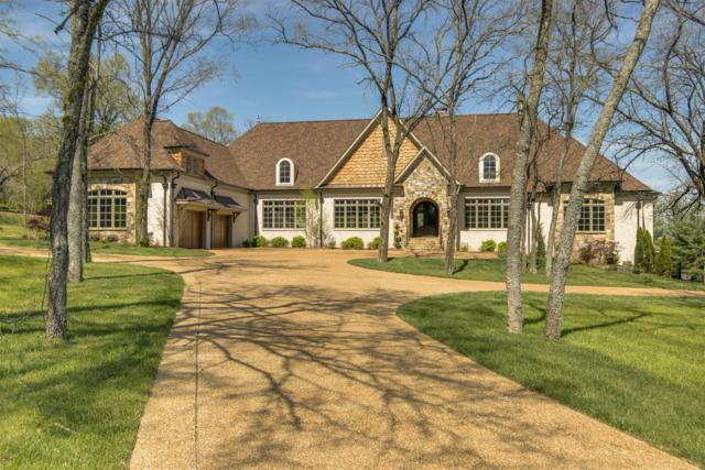 5005 Mountview Pl, Brentwood, TN 37027 (MLS #1921504) :: Exit Realty Music City
