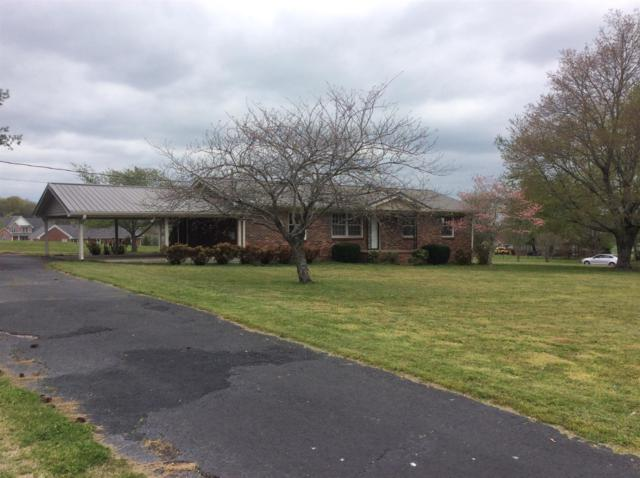 808 Cheatham Springs Rd, Eagleville, TN 37060 (MLS #1921510) :: EXIT Realty Bob Lamb & Associates