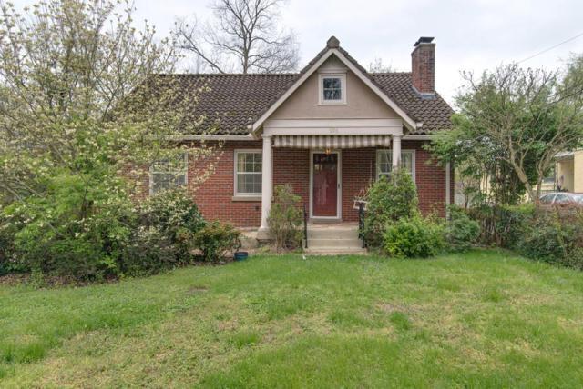 906 Broadmoor Drive, Nashville, TN 37216 (MLS #1921514) :: NashvilleOnTheMove | Benchmark Realty