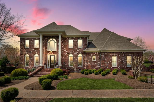 1087 Sunset Rd, Brentwood, TN 37027 (MLS #1921519) :: NashvilleOnTheMove | Benchmark Realty