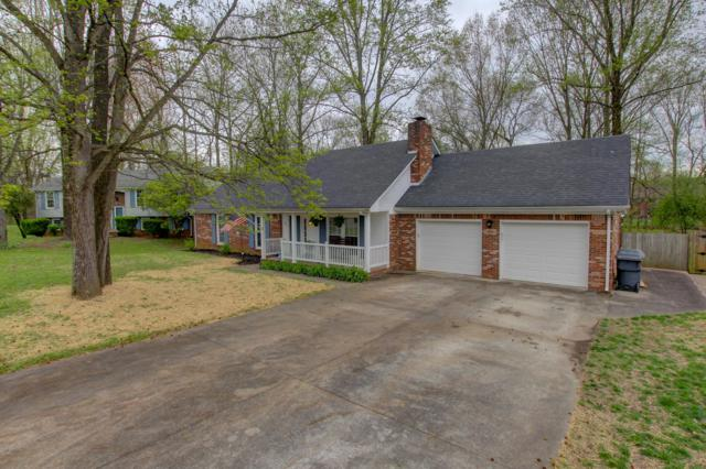 168 Kirby Dr, Clarksville, TN 37042 (MLS #1921548) :: EXIT Realty Bob Lamb & Associates