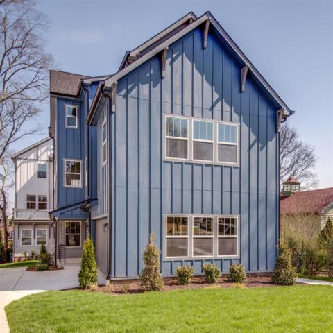 2220 A 11th Ave S, Nashville, TN 37204 (MLS #1921553) :: Ashley Claire Real Estate - Benchmark Realty