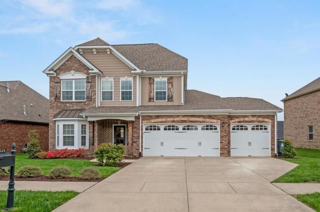 2624 Paddock Park Dr, Thompsons Station, TN 37179 (MLS #1921554) :: Exit Realty Music City