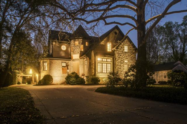 918 Cadillac Avenue, Nashville, TN 37204 (MLS #1921584) :: Ashley Claire Real Estate - Benchmark Realty