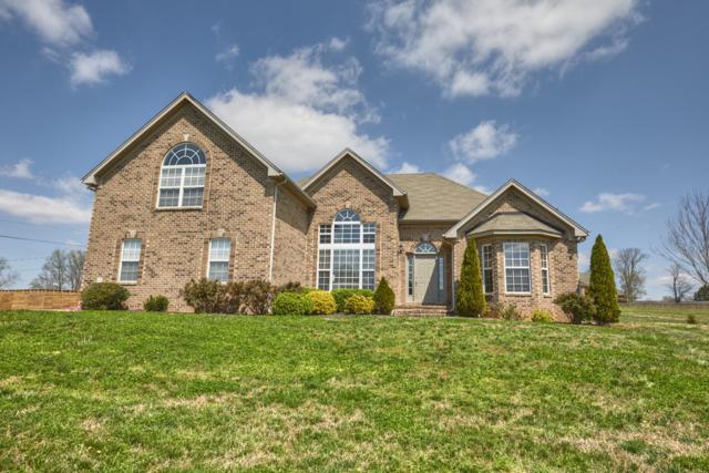 132 Beagle Run, Mount Juliet, TN 37122 (MLS #1921592) :: RE/MAX Homes And Estates