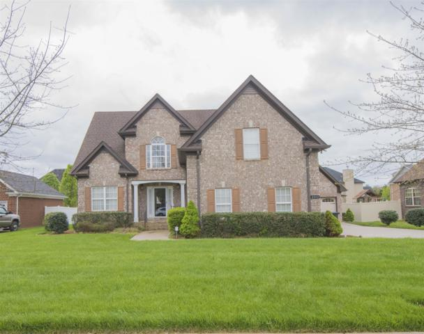 2312 Fox Creek Dr, Murfreesboro, TN 37127 (MLS #1921640) :: John Jones Real Estate LLC