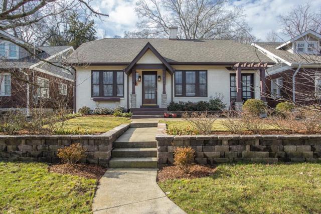 133 Kenner Ave, Nashville, TN 37205 (MLS #1921652) :: EXIT Realty Bob Lamb & Associates