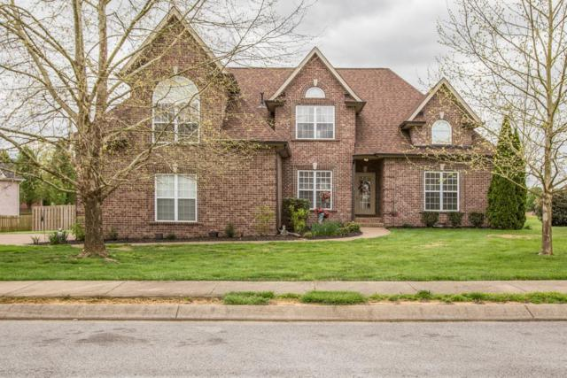 6000 Afton Ct, Thompsons Station, TN 37179 (MLS #1921659) :: NashvilleOnTheMove | Benchmark Realty