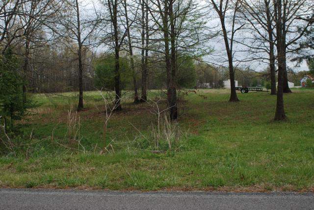 0 Cindy Hollow Rd, Estill Springs, TN 37330 (MLS #1921663) :: FYKES Realty Group