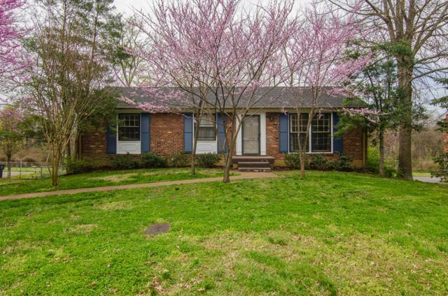 357 Wauford Dr, Nashville, TN 37211 (MLS #1921673) :: The Miles Team | Synergy Realty Network