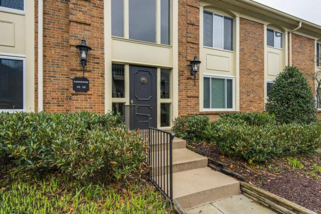 4487 Post Pl Apt 14 #14, Nashville, TN 37205 (MLS #1921679) :: Group 46:10 Middle Tennessee