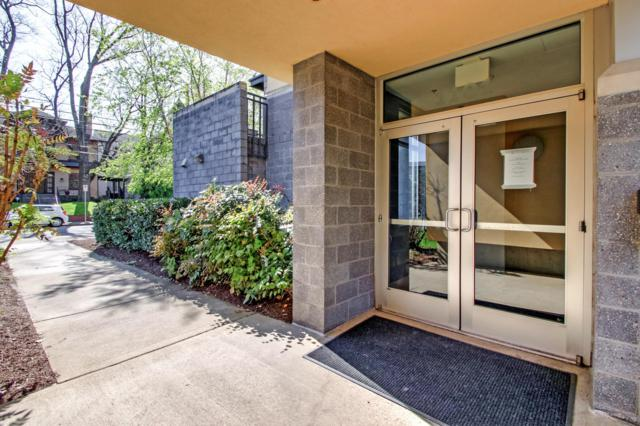 1101 18Th Ave S Apt 401, Nashville, TN 37212 (MLS #1921687) :: Ashley Claire Real Estate - Benchmark Realty