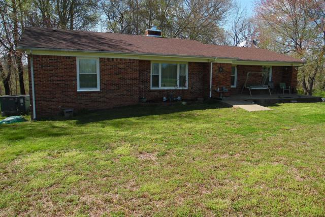 10 Fleeman Rd, Lawrenceburg, TN 38464 (MLS #1921696) :: Exit Realty Music City