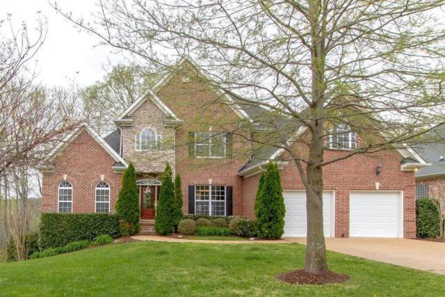 1554 Red Oak Ln, Brentwood, TN 37027 (MLS #1921709) :: NashvilleOnTheMove | Benchmark Realty