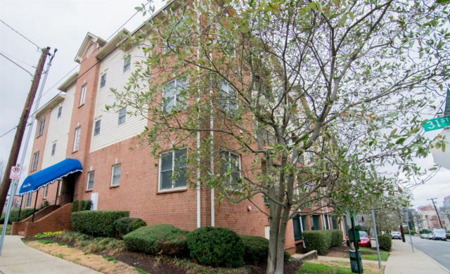 116 31St Ave N Apt 308, Nashville, TN 37203 (MLS #1921754) :: John Jones Real Estate LLC