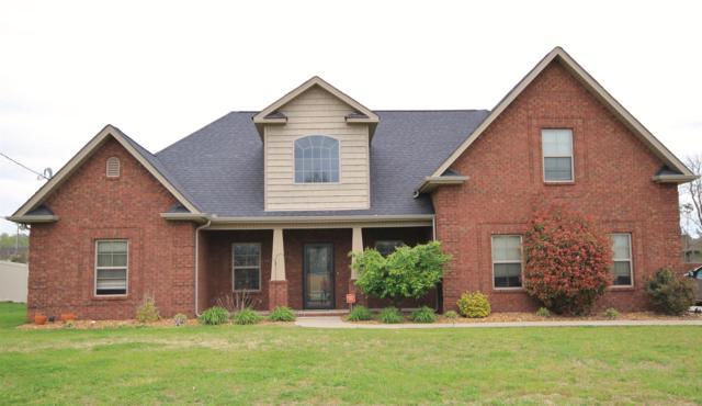 1014 Spring Creek Dr, Murfreesboro, TN 37129 (MLS #1921784) :: Exit Realty Music City