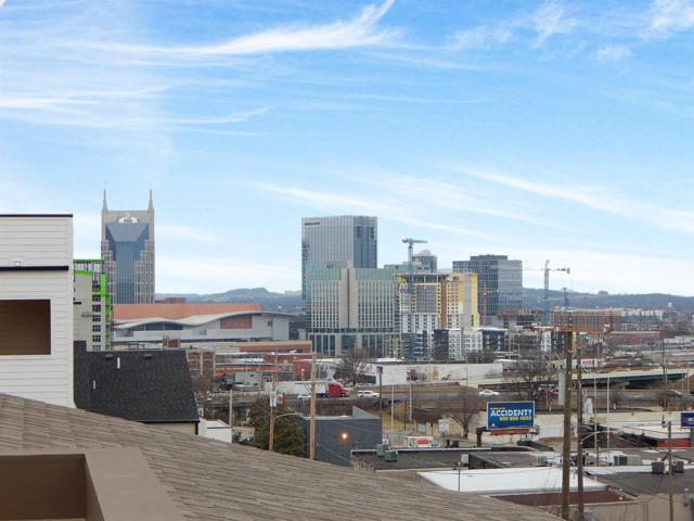 1020 B 9Th Ave S, Nashville, TN 37203 (MLS #1921798) :: The Milam Group at Fridrich & Clark Realty
