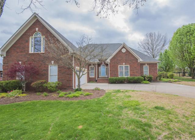 2611 Kicking Bear Ct, Murfreesboro, TN 37127 (MLS #1921802) :: John Jones Real Estate LLC