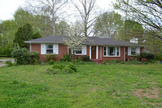 1219 White Blvd, Murfreesboro, TN 37129 (MLS #1921805) :: Exit Realty Music City