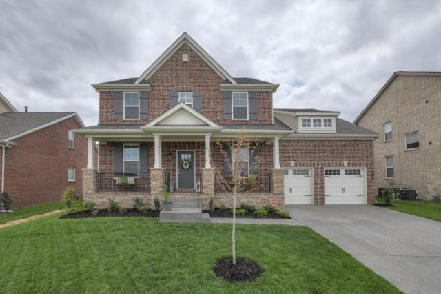 2713 Hargate Dr, Nolensville, TN 37135 (MLS #1921807) :: Exit Realty Music City